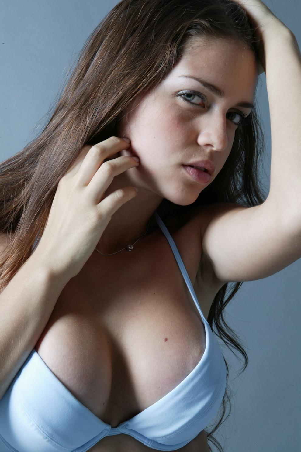 Katya Nizhegorodtseva Nude Photos 94