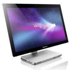 Lenovo IdeaCentre A520 – десктоп-моноблок под Windows 8. Любишь максимум свободного места, бро? Тогда этот гаджет то, что тебе нужно!