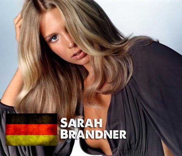 Сара Бранднер – Бастиан Швайнштайгер (Германия)