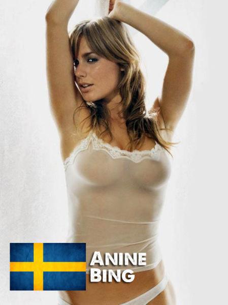 Анин Бинг – Андерс Свенссон (Швеция)