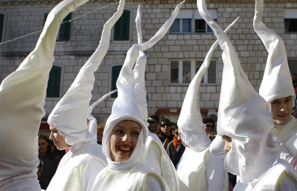 Эротический карнавал онлаин 2 фотография
