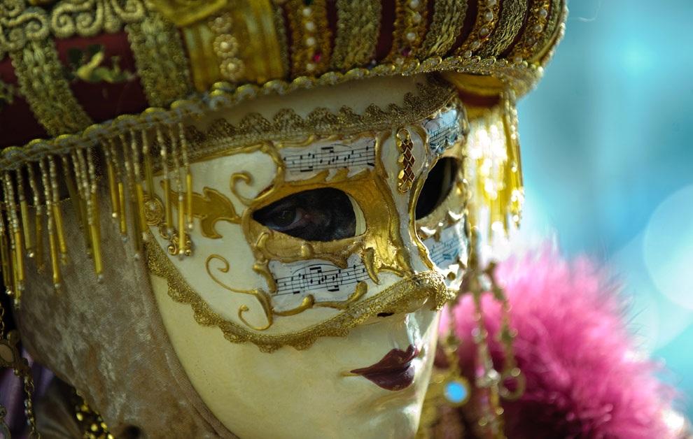 Секс карнавал в венеции онлайн