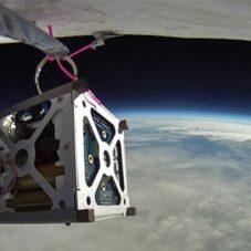 HTC побывает в космосе