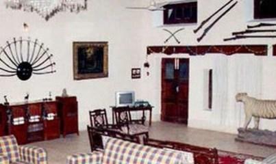 Из индийского музея украли… зонтик