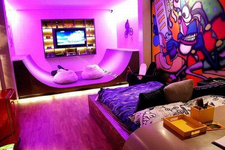 Фото крутых комнат