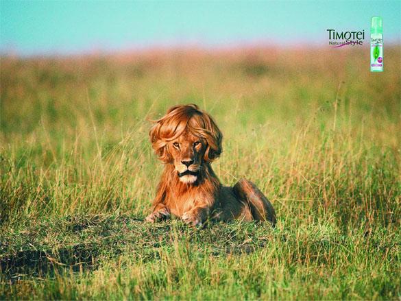 Средства для волос Timotei