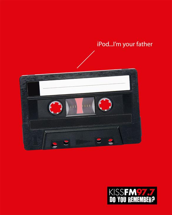 iPod...я твой папа
