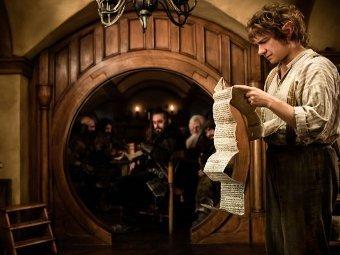 Столицу Новой Зеландии переименуют к премьере «Хоббита»