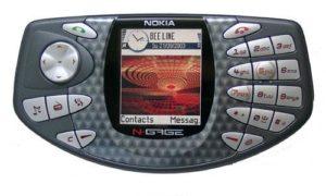 Самый лучший телефон в мире BroDude.ru