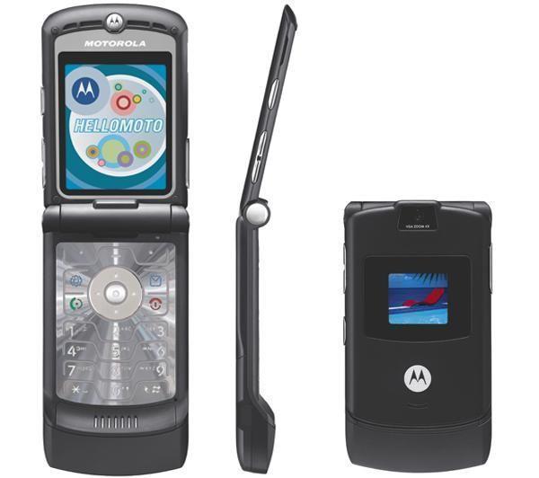 Motorola razr1648347254