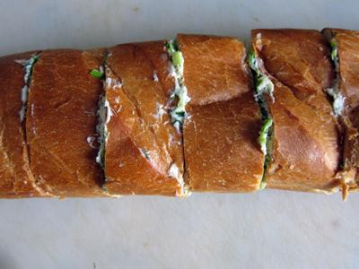 Вкусный хлеб без заморочек с мукой BroDude.ru 265825 original