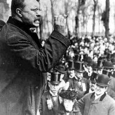 Уроки мужественности: Теодор Рузвельт о том, как жить напряженной жизнью