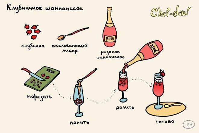 Вкусные рецепты в картинках BroDude.ru recepti v kartinkahi 0480207047
