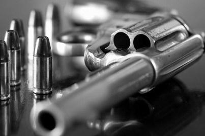 Основы чистки револьвера