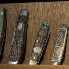 Каждый мужчина должен иметь карманный нож