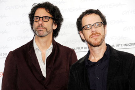 Rome Film Festival - Photocall of 'A Serious Man'