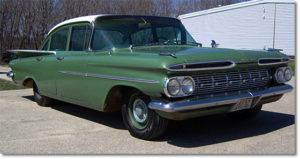 Chevrolet Biscayne0571521709