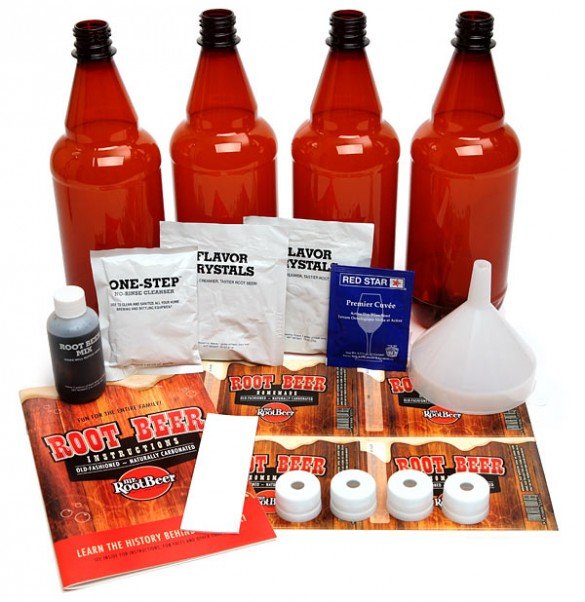 e86c_root_beer_brewing_kit_parts