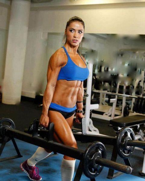 fitness devuski 0493087944