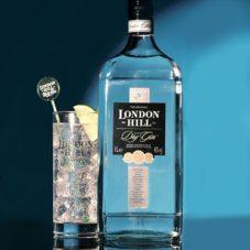 Джин… Просто всемогущий джин
