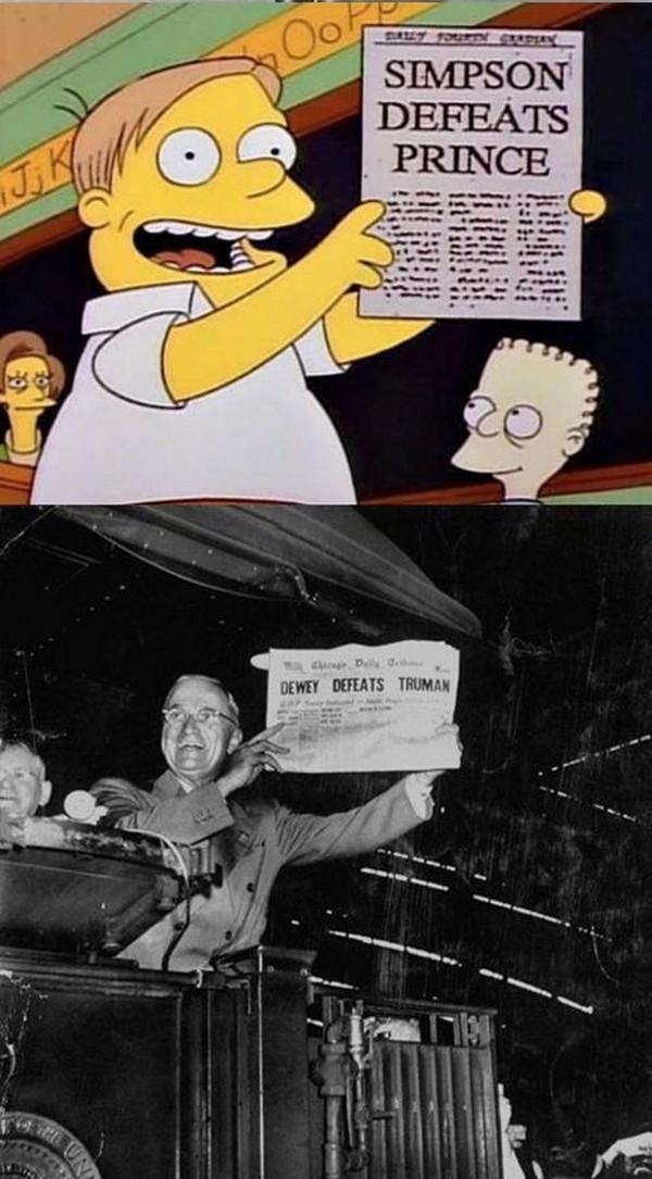 Симпсоны крутые фото 12 фотография