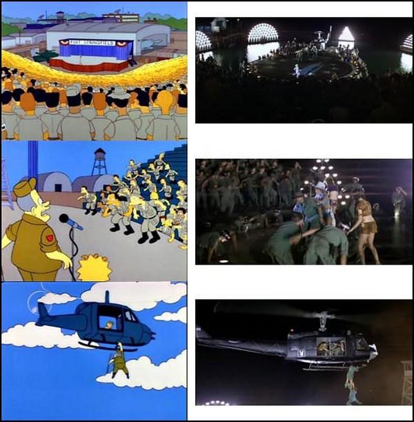 Симпсоны крутые фото 14 фотография
