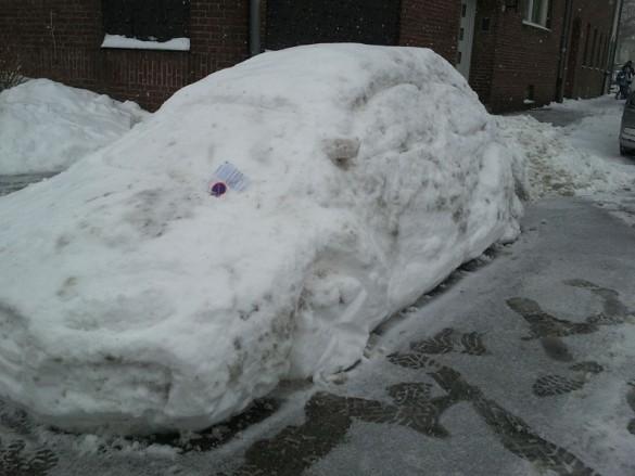 snow car1102674393