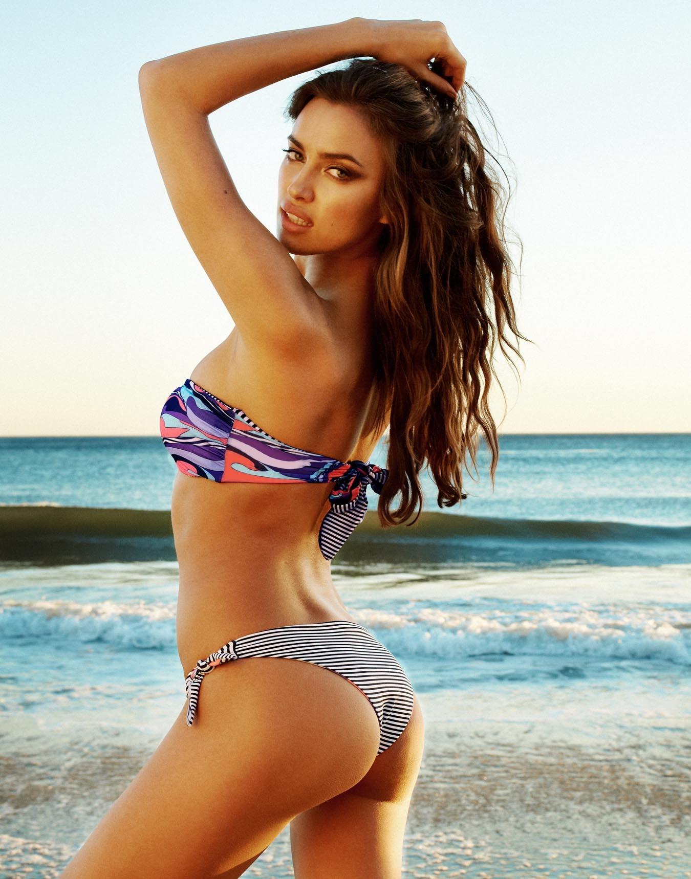 Irina-Shayk-Beach-Bunny-Photoshoot-37