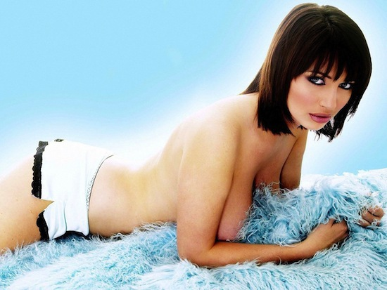 Сексуальная малышка Софи Ховард  BroDude.ru Sophie Howard 0029972567