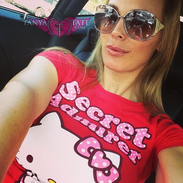 Воскресная порноактриса #2   Таня Тейт BroDude.ru Tanya Tate 0262314208