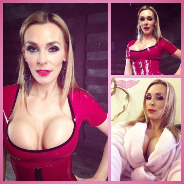 Воскресная порноактриса #2   Таня Тейт BroDude.ru Tanya Tate 0476709261
