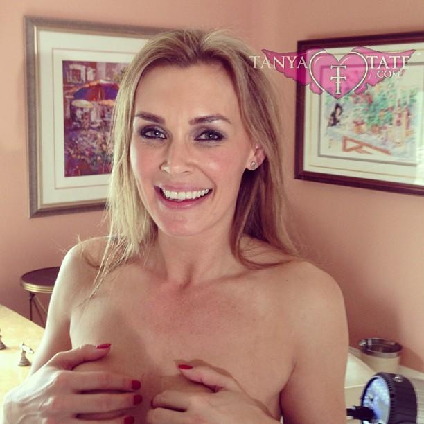 Воскресная порноактриса #2   Таня Тейт BroDude.ru Tanya Tate 0903351492
