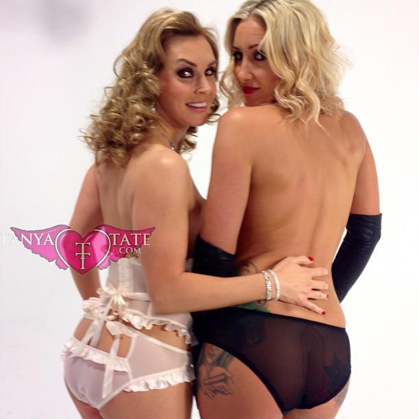 Воскресная порноактриса #2   Таня Тейт BroDude.ru Tanya Tate 2030366156