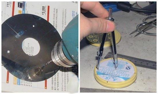Как сделать из старого жесткого диска аппарат для приготовления сладкой ваты? BroDude.ru candy floos1061963840