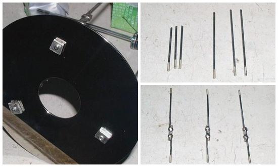Как сделать из старого жесткого диска аппарат для приготовления сладкой ваты? BroDude.ru candy floos1936095323