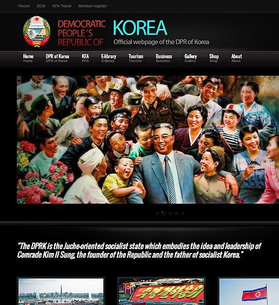 Чего ты не знал о Северной Корее BroDude.ru chego ty ne znal o Severnoj Koree 1567115958