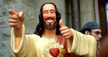 jesusisbigguy