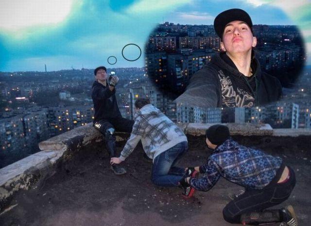 Традиционная фотоподборка #30 BroDude.ru mindy robinsonl 1643705430