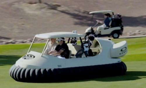 neobichnie golf-kari 0900703109