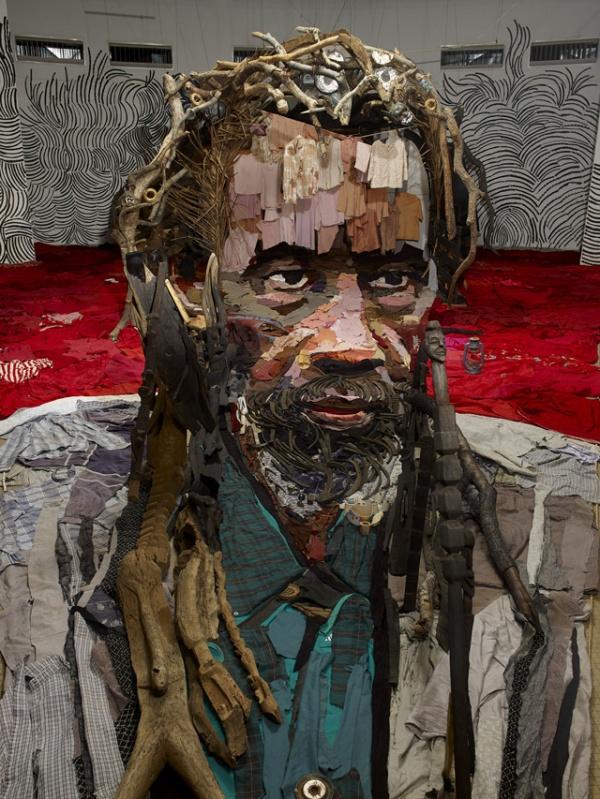Необычные портреты из подручных средств BroDude.ru neobichnie portreti 0587647979