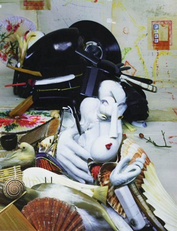 Необычные портреты из подручных средств BroDude.ru neobichnie portreti 0949865708