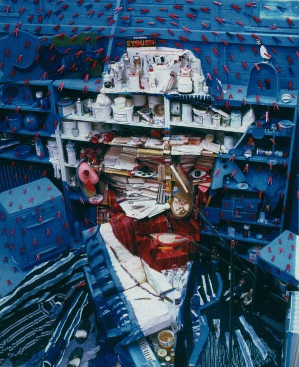 Необычные портреты из подручных средств BroDude.ru neobichnie portreti 1358122279