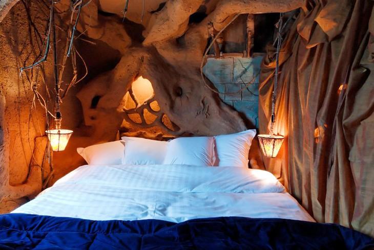 Необычный отель в Бельгии BroDude.ru