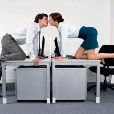 Почему нельзя встречаться с коллегой