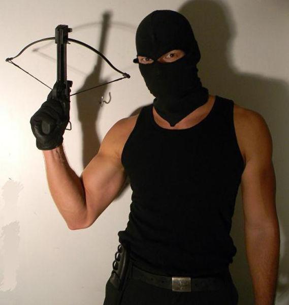 Экстремальное похищение BroDude.ru pohishenie ludey 0159414162