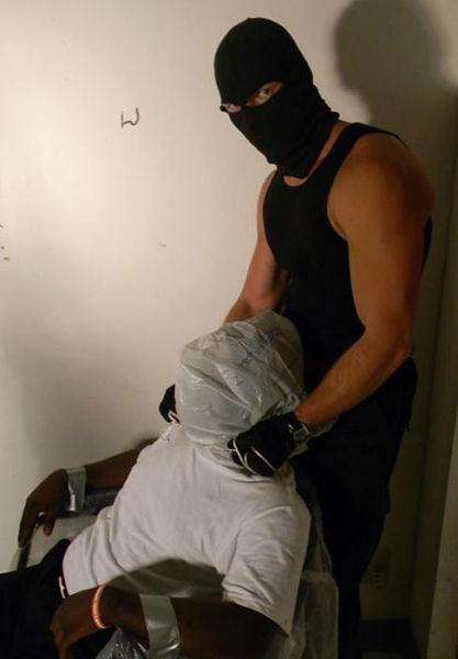 Экстремальное похищение BroDude.ru pohishenie ludey 0961017589