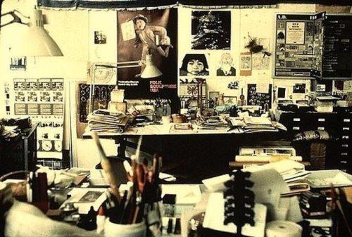 Рэй Имс, дизайнер и художник
