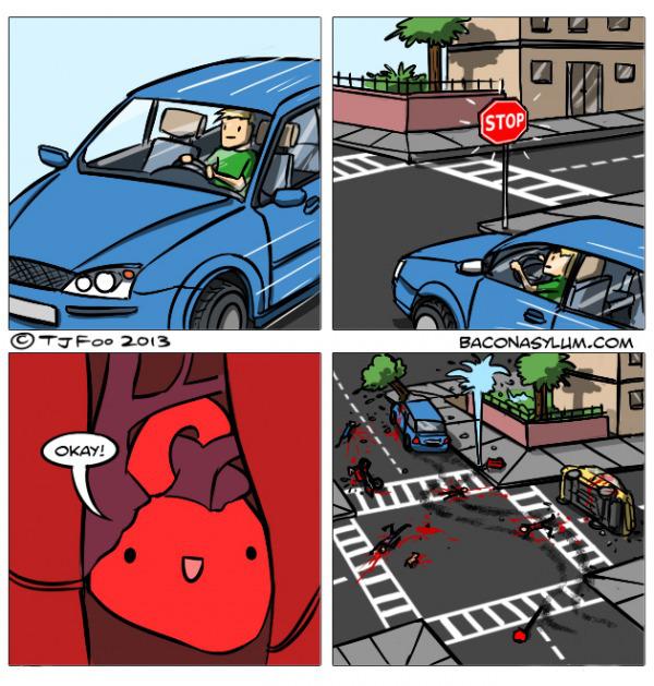 Смешные комиксы BroDude.ru smeshnie komiksi 0054984185