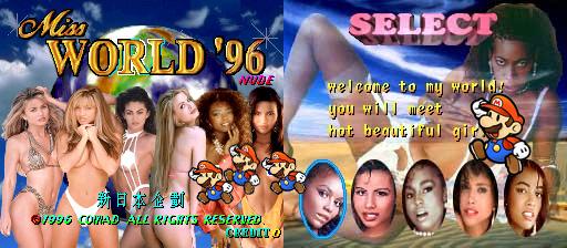 strange sex video game0276139596