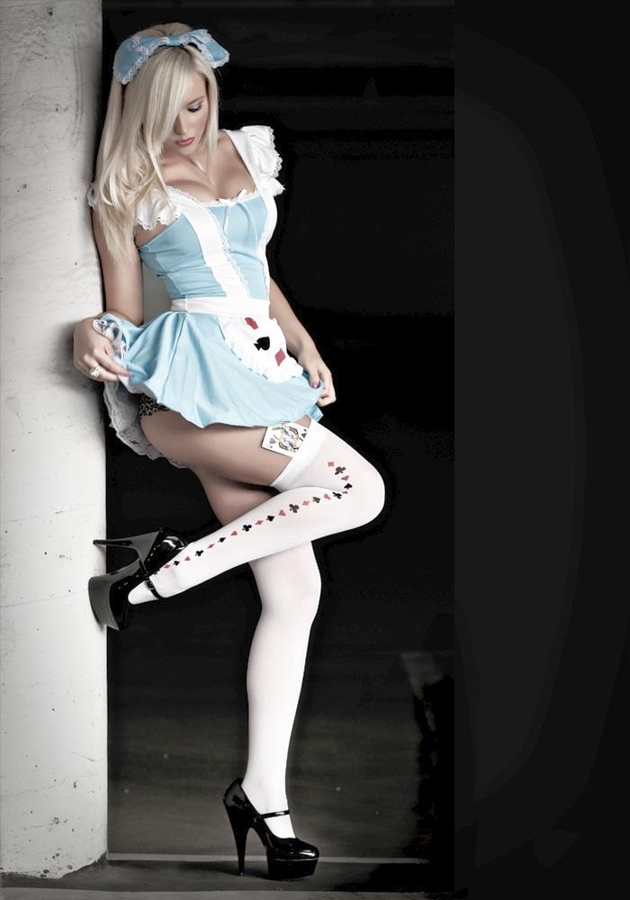 Стройные девушки в мини BroDude.ru stroinie devushki 1865770875